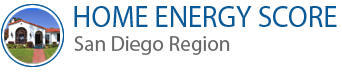 Home Energy Score | San Diego Region