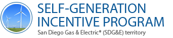 Self Generation Incentive Program | SGIP